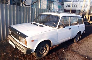 ВАЗ 2104 1987 в Шевченкове