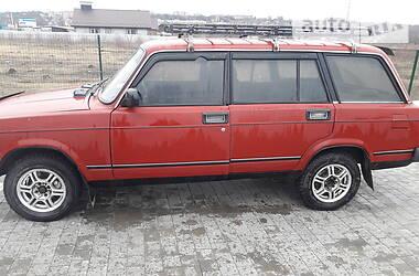 ВАЗ 2104 1996 в Каменец-Подольском