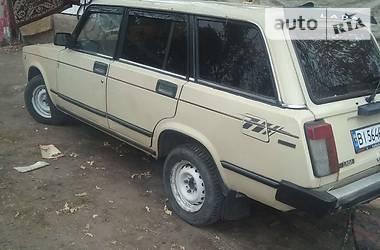 ВАЗ 2104 1988 в Кременчуге