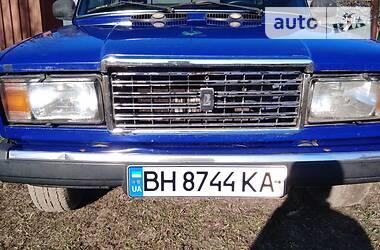 ВАЗ 2104 2007 в Измаиле