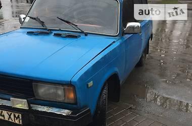 ВАЗ 2104 1985 в Тернополе