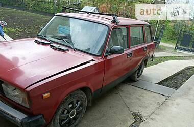 ВАЗ 2104 1986 в Подгайцах