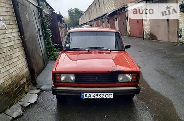 ВАЗ 2104 1990 в Киеве