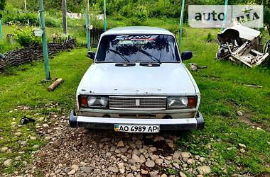 ВАЗ 2104 2000 в Иршаве