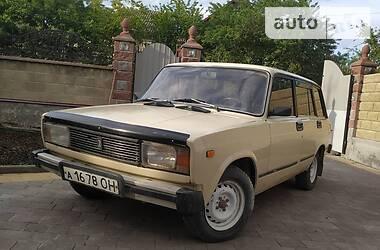 ВАЗ 2104 1991 в Збараже