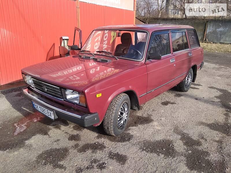 ВАЗ 2104 2005 в Ровно