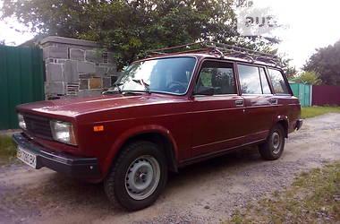 ВАЗ 2104 2008 в Красилове