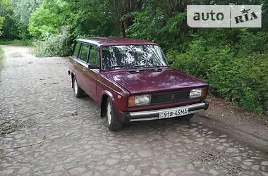 ВАЗ 2104 2002 в Чернобае