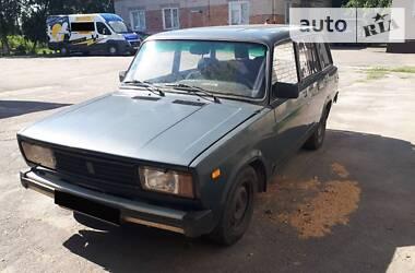 ВАЗ 2104 1996 в Кременчуге