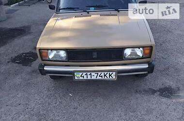 ВАЗ 2104 1985 в Барышевке