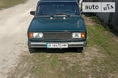 ВАЗ 2104 1998 в Фастове