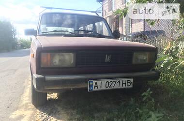 ВАЗ 2104 1996 в Василькове