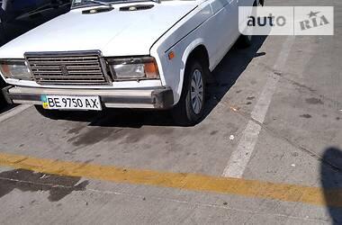 ВАЗ 2104 1986 в Врадиевке