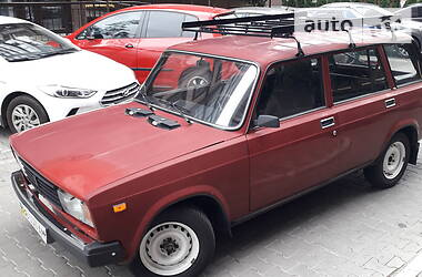 ВАЗ 2104 2006 в Ирпене