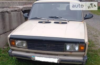 ВАЗ 2104 1989 в Рахове