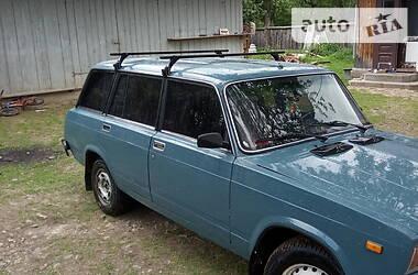 ВАЗ 2104 1990 в Косове