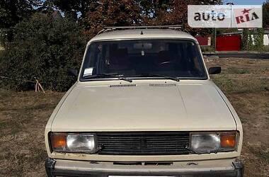 ВАЗ 2104 1987 в Черкассах