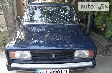 ВАЗ 2104 2004 в Запорожье