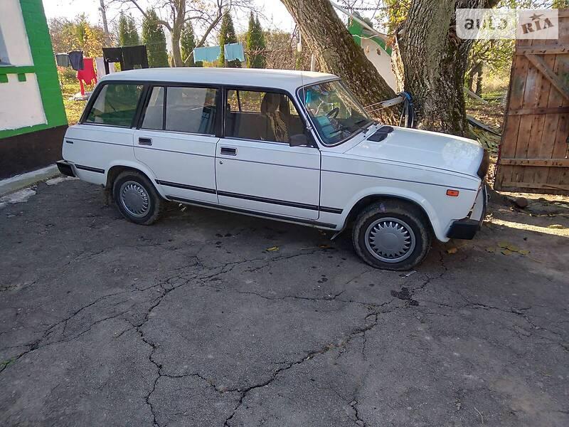 ВАЗ 2104 1992 в Умани