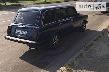 ВАЗ 2104 1986 в Львове