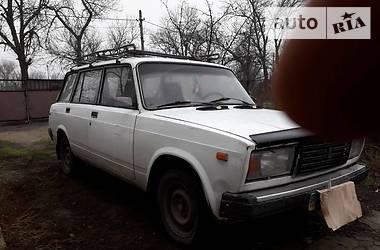 ВАЗ 2104 2002 в Синельниково