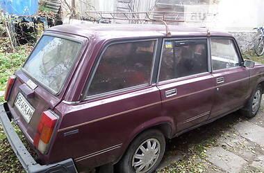 Универсал ВАЗ 2104 2004 в Чорткове