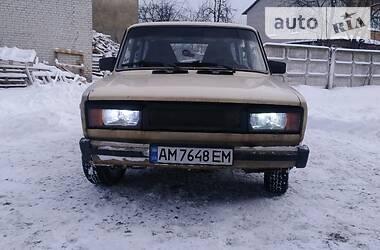 ВАЗ 2104 1990 в Бердичеве