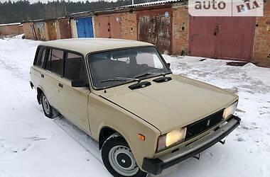 ВАЗ 2104 1993 в Ахтырке