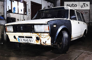 ВАЗ 2104 1987 в Черновцах