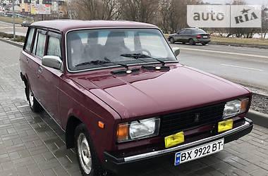 ВАЗ 2104 2005 в Хмельницком