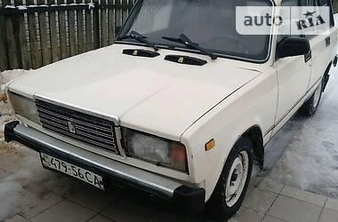 ВАЗ 2104 1989 в Кролевце