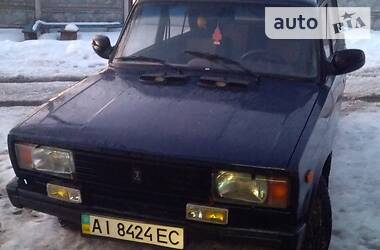 ВАЗ 2104 2004 в Борисполе