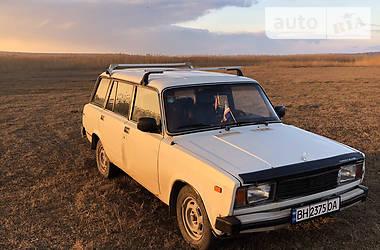 ВАЗ 2104 1995 в Измаиле