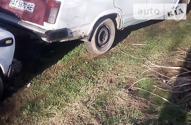 ВАЗ 2104 1988 в Долине