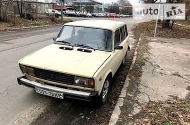 ВАЗ 2104 1989 в Чернигове