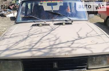 ВАЗ 2104 1991 в Дрогобыче