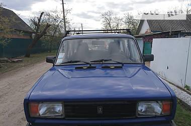 ВАЗ 2104 2009 в Теплике