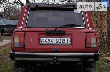 ВАЗ 2104 1990 в Виннице