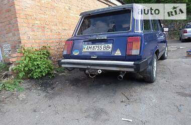ВАЗ 2104 1998 в Виннице