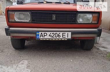 Универсал ВАЗ 2104 1989 в Запорожье