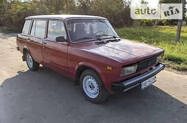 Универсал ВАЗ 2104 1989 в Тульчине