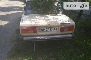 ВАЗ 21053 1989 в Новограде-Волынском