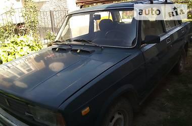 ВАЗ 21053 1996 в Вижнице
