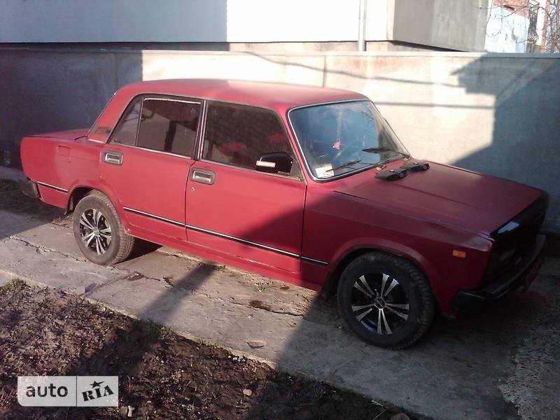 ВАЗ 2105 1991 в Львове