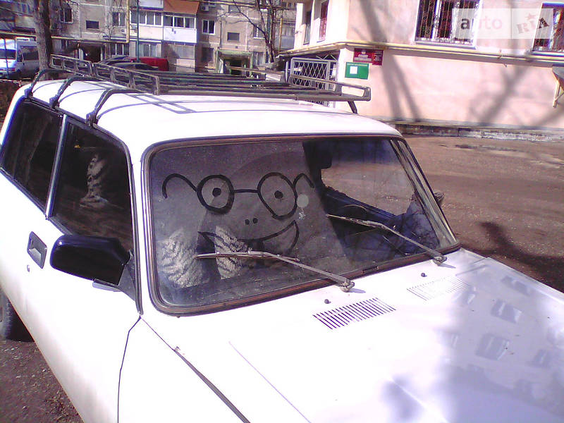 ВАЗ 2105 1990 в Керчи
