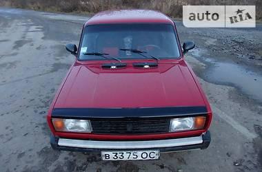 ВАЗ 2105 1982 в Сваляве