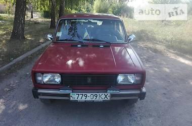 ВАЗ 2105 1982 в Ватутино