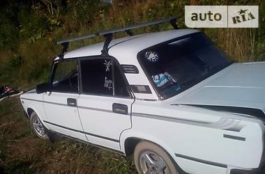 ВАЗ 2105 1993