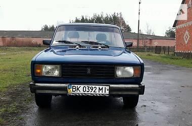 ВАЗ 2105 1990 в Дубровице