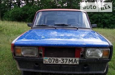 ВАЗ 2105 1986 в Черкассах